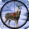 Sniper Animal Shooting 3D:Wild Animal Hunting Game 1.28