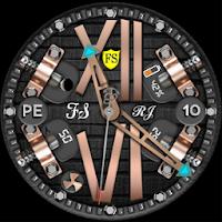 fs rj watch face 909k