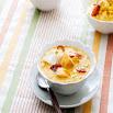 Memasak Saffron flavored fish soup with aioli 26