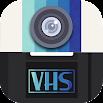 VHS Camcorder Camera - Timestamp Video 1.1.5