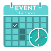 Event Planner - Guests, To-do, Budget Management 1.3