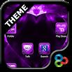 Valentine Purple GO Theme 1.12