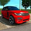 Luxury Prado Jeep Spooky Stunt Parking Range Rover 0.1