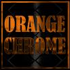Free Orange Theme CM13 1.09