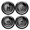 C9 Gray Icon Pack 1.7