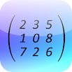 Matrix Determinant Pro 492k