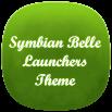 Belle Multi Launcher theme 1.0