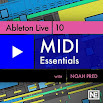 MIDI Essentials For Ableton Live 10 7.1
