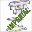Drill Tool Imperial 312k