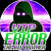 ERROR:THE BIG BROTHER VIP 1.0
