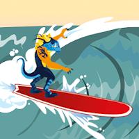 Shredder Surf Jam 2.8