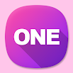 One UI Long Shadow - Free Icon Pack 1.5
