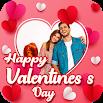 Valentine Day Photo Frame 1.9