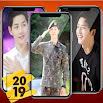 Song Joong Ki Wallpaper 2019 1.1.0