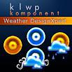 Komponent Weather DesignXpert v2018.Jul.24.18