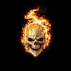 Skulls Live Wallpaper 1.0.7