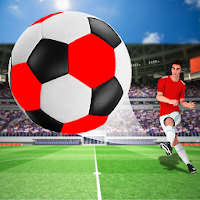Street Football Championship & Penalty Kick Skills 1.0.1