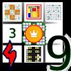 Sudoku Family Premium Kakuro Akari Futoshiki 1.0