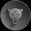 Round-Black - icon pack 1.4.2