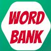 Word Bank 7