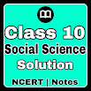 10th Class Social Science Notes in English 1.6