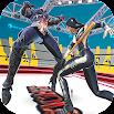 Girls Wrestling Mania:Women Fighter Ring Battle 3D 1.5