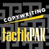Copywriting tactikPAK 5.5