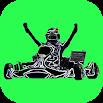Jetting TM Kart for KZ / ICC 3.2.1