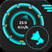 Voice Speedometer 1.0