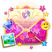 Unicorn Invitations Cards 1.1.8