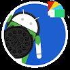 Oreo Theme - Xperia™ 8.1.1
