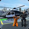 Police Heli Prisoner Transport: Flight Simulator 1.0.8