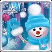 Snowman theme 1.1