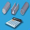 Metal Weight Calculator 6.00