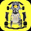 Kart Chassis Setup for racing 2.1