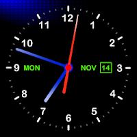 Digital Clock Live Wallpaper & Launcher 4.7.0.687_50129