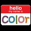 Color Namer 244k