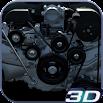 Engine HD Live Wallpaper 6.0