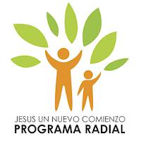 Jesus un Nuevo Comienzo 1.0