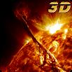 The Sun 3D: Evolution 1.25