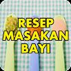 Resep Masakan Bayi - MPASI 1.1