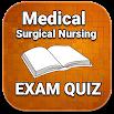 Medical Surgical Nursing Quiz Exam 1.0.2
