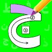 Arabic Alphabet Tracing 1.0