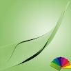 Classic Green Theme Xperien 1.0.7