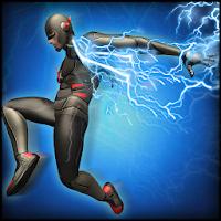 Immortal Flash Hero Super Warrior 1.6