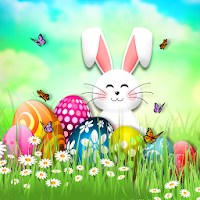 Easter Egg Festival keyboard 10001014