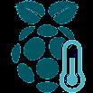 Température by Raspberry 1.1