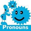 Grammar Tool: Pronouns 1.22