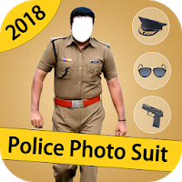 Police Photo Suit 1.1