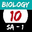 Bio class 10 1.0